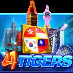 4 tigerslarge