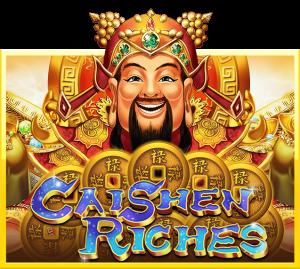 Caishenrichers