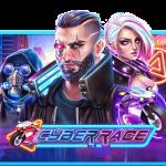 เกมสล็อต Cyber Race