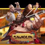 เกมสล็อต Shaolin