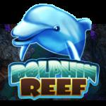 เกมสล็อต Dolphin Reef