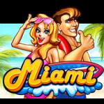 เกมสล็อต Miami