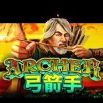 เกมสล็อต Archer