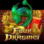 เกมสล็อต Four Dragons